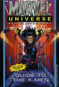 Marvel Universe Roleplaying Game HC (2003) 2-1ST
