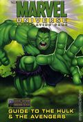 Marvel Universe Roleplaying Game HC (2003) 3-1ST