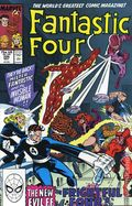 Fantastic Four (1961 1st Series) 326