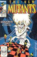 New Mutants (1983 1st Series) 68