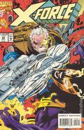 X-Force (1991 1st Series) 28