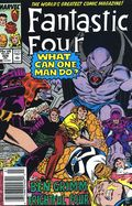 Fantastic Four (1961 1st Series) 328