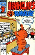 Heathcliff's Funhouse (1987 Marvel/Star Comics) 9