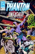 Phantom (1989 DC 2nd Series) 5