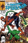 Amazing Spider-Man (1963 1st Series) 318