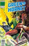 Green Hornet (1989 Now) 3