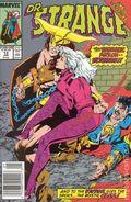 Doctor Strange (1988 3rd Series) 13