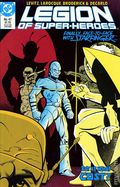 Legion of Super-Heroes (1984 3rd Series) 47