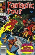 Fantastic Four (1961 1st Series) 315