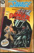 Doc Savage (1988 2nd DC Series) 18