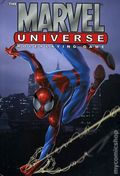 Marvel Universe Roleplaying Game HC (2003) 1-1ST
