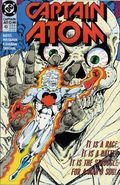 Captain Atom (1987 DC) 43