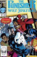Punisher War Journal (1988 1st Series) 14