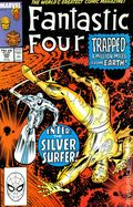 Fantastic Four (1961 1st Series) 325