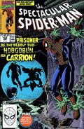 Spectacular Spider-Man (1976 1st Series) 163