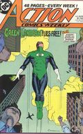 Action Comics (1938 DC) 626