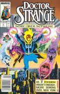 Doctor Strange (1988 3rd Series) 2
