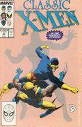 X-Men Classic (1986-1995 Marvel) Classic X-Men 33