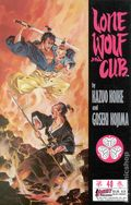 Lone Wolf and Cub (1987 First) 40