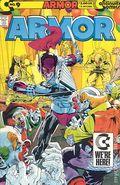 Armor (1985 1st Series) 9A