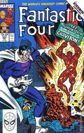 Fantastic Four (1961 1st Series) 322