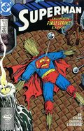 Superman (1987 2nd Series) 26
