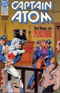 Captain Atom (1987 DC) 49