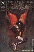 Hellblazer (1988) 37
