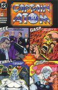 Captain Atom (1987 DC) 50