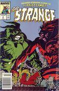 Doctor Strange (1988 3rd Series) 8