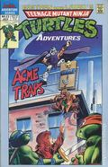 Teenage Mutant Ninja Turtles Adventures (1989) 22