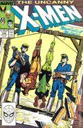 Uncanny X-Men (1963 1st Series) 236