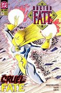 Doctor Fate (1988 2nd Series) 31