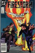 Firestorm (1982 2nd Series) 84