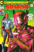 Armor (1985 1st Series) 13A