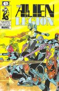 Alien Legion (1984 1st Series) 12