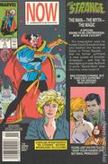 Doctor Strange (1988 3rd Series) 9