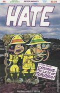 Hate (1990 1st Printing) 6