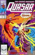 Quasar (1989) 11