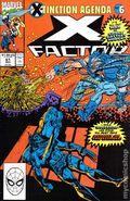 X-Factor (1986 1st Series) 61