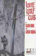Lone Wolf and Cub (1987 First) 31