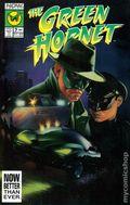 Green Hornet (1991 Now) 7