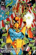 Doctor Fate (1988 2nd Series) 39