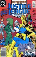 Justice League America (1987) 31