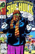 Sensational She-Hulk (1989) 44