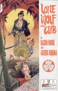 Lone Wolf and Cub (1987 First) 37