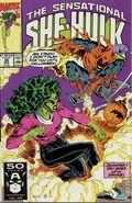 Sensational She-Hulk (1989) 30