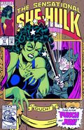 Sensational She-Hulk (1989) 47