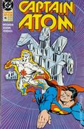Captain Atom (1987 DC) 46