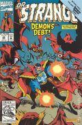 Doctor Strange (1988 3rd Series) 48